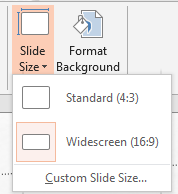 PPT - Wide vs Standard 2